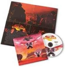 Osibisa: Osibisa, CD