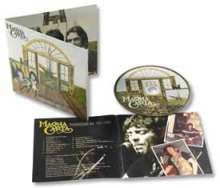 Magna Carta: Prisoners On The Line, CD