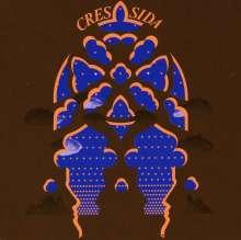 Cressida: Cressida, CD