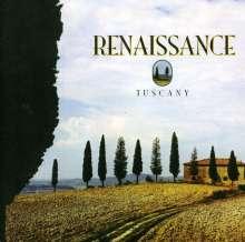 Renaissance: Tuscany, CD