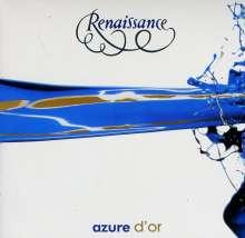 Renaissance: Azure D'Or (Collector's Edition), CD