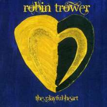 Robin Trower: Playful Heart, CD