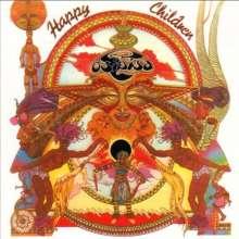 Osibisa: Happy Children, CD