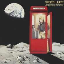 Mickey Jupp: Long Distance Romancer, CD