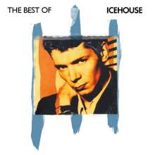 Icehouse: The Best Of Icehouse, CD