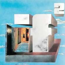 If (Jazzrock): 2, CD