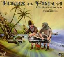 Pete Brown & Phil Ryan: Perils Of Wisdom, CD