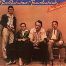 The Fabulous Thunderbirds: Butt Rockin', CD