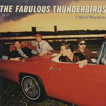 The Fabulous Thunderbirds: T-Bird Rhythm, CD