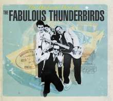 The Fabulous Thunderbirds: The Bad And Best Of The Fabulous Thunderbirds, CD