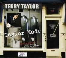 Terry Taylor (Tucky Buzzard): Taylor Made, CD