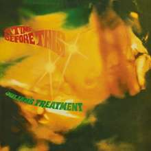 Julian's Treatment: A Time Before This, CD