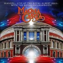 Magna Carta: Live At The Royal Albert Hall (1971), CD