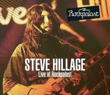 Steve Hillage: Live At Rockpalast 1977 (CD + DVD), CD