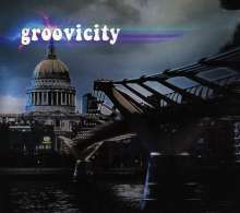 Groovicity: Groovicity, CD