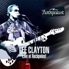 Lee Clayton: Live At Rockpalast 1980 (CD + DVD), CD