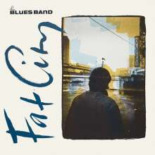 The Blues Band: Fat City, CD
