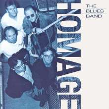 The Blues Band: Homage, CD