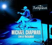 Michael Chapman: Live At Rockpalast 1975 - 1978 (DVD + CD), DVD
