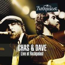 Chas & Dave: Live At Rockpalast 1983, DVD