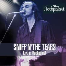 Sniff 'n' The Tears: Live At Rockpalast 1982 (DVD + CD), DVD