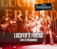 Lucifer's Friend: Live At Rockpalast 1978, DVD