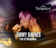 Jimmy Barnes (Australien): Live At Rockpalast 1994 (2 CD + DVD), 2 CDs