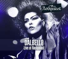 Dalbello: Live At Rockpalast, 2 DVDs