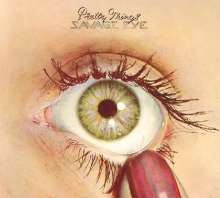 The Pretty Things: Savage Eye, CD