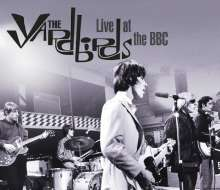 The Yardbirds: Live At The BBC (40 Tracks), 2 CDs