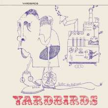 The Yardbirds: Yardbirds - Roger The Engineer, 2 CDs