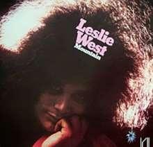 Leslie West: Mountain (Digipack), CD