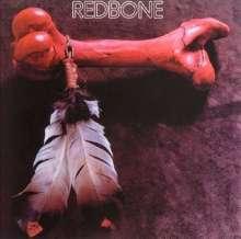 Redbone: Redbone, CD