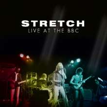 Stretch: Live At The BBC: The Peel Sessions, CD
