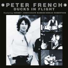 Peter French: Ducks In Flight, CD
