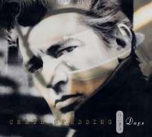 Chris Spedding: Cafe Days, CD