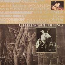 Chris Spedding: Just Plug Him In!, CD