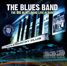 The Blues Band: The Big Blues Band Live Album, 2 CDs