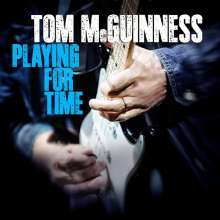 Tom McGuinness: Playing For Time, CD
