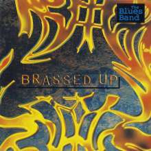 The Blues Band: Brassed Up, CD