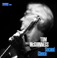 Tom McGuinness: Second Glance, CD