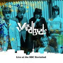 The Yardbirds: Live At The BBC Revisited, 3 CDs