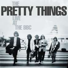The Pretty Things: Live At The BBC, 6 CDs