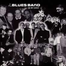 The Blues Band: Be My Guest, CD