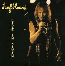Leaf Hound: Live In Japan 2012, 1 CD und 1 DVD