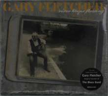 Gary Fletcher: River Keeps Flowing, CD