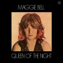 Maggie Bell: Queen Of The Night, CD