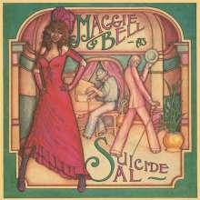 Maggie Bell: Suicide Sal, CD