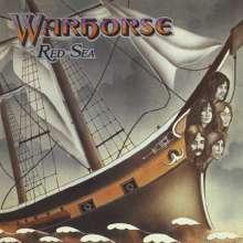 Warhorse: Red Sea (180g), LP