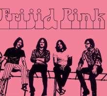 Frijid Pink: Frijid Pink (remastered) (180g), LP